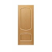 Изготовление шпонированных дверей