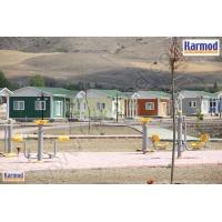 Строительство домов и жилых зданий под ключ