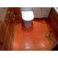 Ремонт и отделка ванных комнат