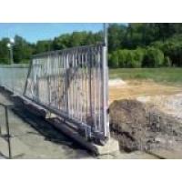 Техническое (сервисное) обслуживание, ремонт автоматических ворот