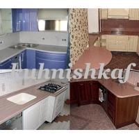 kuhnishkaf- кухни на заказ мебель столешница