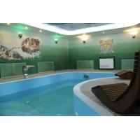 Строительство и сервисное обслуживание бассейнов
