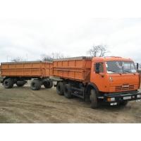 Грузоперевозки по Павлодарской области (Камаз сельхозник)