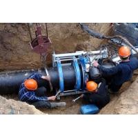 Прокладка водопровода пнд