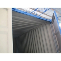 Изготовление контейнеров 20 футов