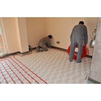 Произвожу монтаж систем отопления домов коттеджей (теплый пол, водоснабжение, котельная)