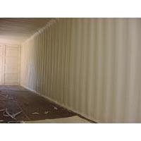 Утепление металлического гаража. Теплоизоляция стен гаража пенополиуретаном, утепление гаража снаружи,теплый гараж