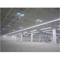 Изготовление конструкций из металла: торговых, промышленных, спортивных, складских и административных зданий