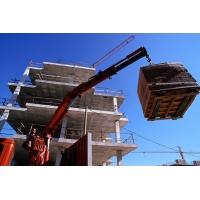 Предлагаем услуги по строительству