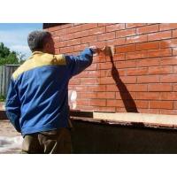 Гидрофобизация обработка фасадов