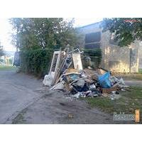 Вывоз строительного мусора. ГАЗель
