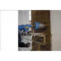 Алмазное сверление бетона и кирпича