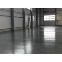 Промышленные бетонные и полимерные полы
