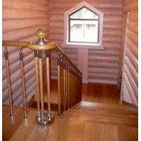 изготавливаем лестницы из дерева