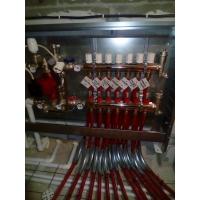 Монтажные работы по отоплению, водоснабжению, канализации