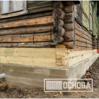 Ремонт дачных и деревенских домов