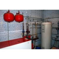 Котлы, отопление, водоснабжение, канализация