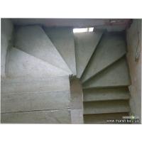 Изготовим бетонные лестницы