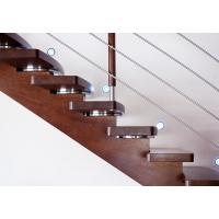 """Изготовление """"под ключ"""" лестниц и ограждений"""