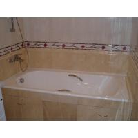 Услуги сантехника в Самаре,ремонт ванной комнаты под ключ.