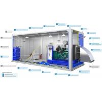 Проектирование дизельных электростанций