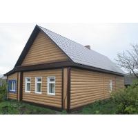 Фасады, покраска домов, утепление