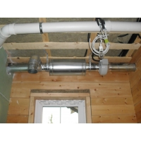 Проектируем и монтируем вентиляцию в загородных домах