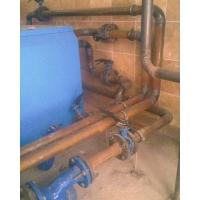 сварка и пайка отопительных систем монтаж  водоснабжения