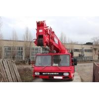автокран KATO гп 50 тонн