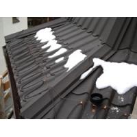 Защита водостока, ливневой, фасада, крыши, труб от замерзания и наледи. Система снеготаяния