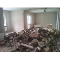 Демонтаж. Реконструкция помещения
