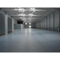 промышленные полы бетонные полы