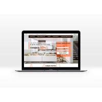 Продажа и аренда сайтов по строительству с контекстной рекламой