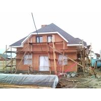 Строительные услуги (Барнаул, Новосибирск, Москва и другие города)