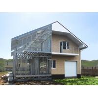 Каркасное строительство домов, коттеджей, минигостиниц