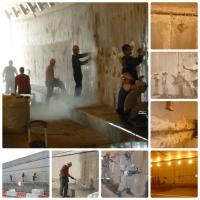 Профессиональная гидроизоляция подземных сооружений и не только