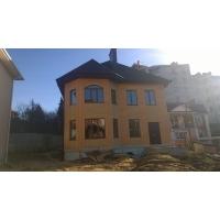 частное и малоэтажное строительство