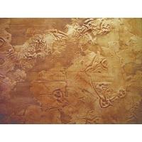 художественная роспись стен и фактурная штукатурка