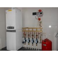 Системы отопления / водоснабжение / конализация