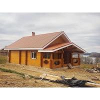 Строю Дома и Бани под ключ