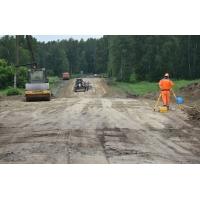 Производим ремонт и строительство дорог