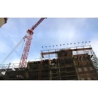 Комплексное строительство зданий и сооружений