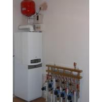 Системы отопления /Отопление /Водоснабжение Канализация