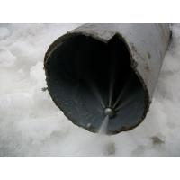Промывка труб канализации