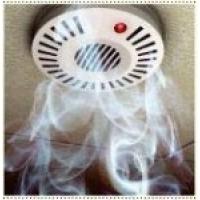 Пожарная сигнализация и оповещение при пожаре