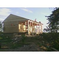 Замена венцов сруба, реконструкция старого дома и бани