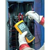 испытания и измерение электрооборудования