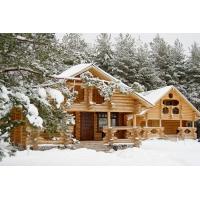 Строительство коттеджей, дачных домов.