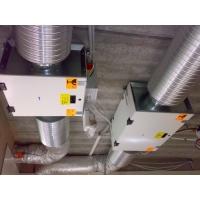Вентиляция, системы отопления и кондиционирования