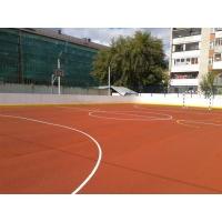 Строительство и оснащение спортивных площадок